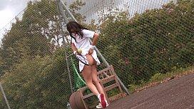 Tennis girl - Claudia Rossi...