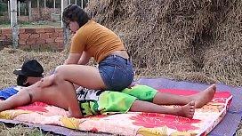 SEX Massage HD EP14 FULL VIDEO IN WWW.XV100.CO