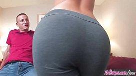 Twistys - Merry Christm-Ass...