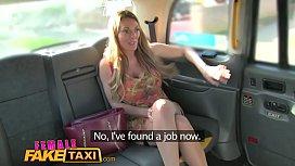 Female Fake taxi Multiple...
