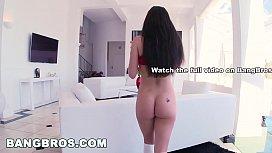 BANGBROS - Sexy Housesitting with...