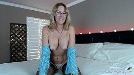Big Ass Milf Camgirl...