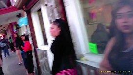Tijuana Real Street Prostitutes...