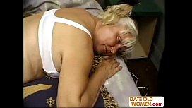 Ugly Fat Granny Banging...