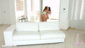 Nice view - lesbian scene...