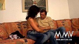 MMV Films Horny german...