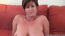 Hottest British grannies still...