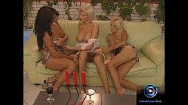 Sandra Iron, Aphrodite and...