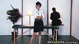 Brazzers - Dirty Masseur - Dana...