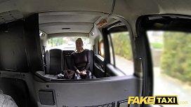 Fake Taxi blonde milf...