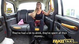 Fake Taxi Petite body...
