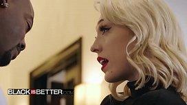 Black is Better - (Lily Labeau, Nat Turner) - Pro-Baller - BABES