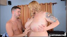 Big Tit BBW MILF...