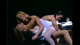 Three lesbian nurses get...
