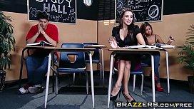 Brazzers - Cameron Canada, Celeste...