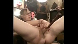 Little har big cumming...