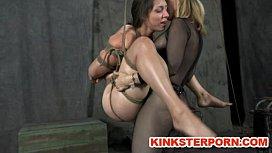 Old BDSM Masters Mistress...
