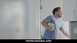 TeensLoveAnal - Hot teen Ass...