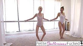 PetiteBallerinasFucked- Young teen dancer...