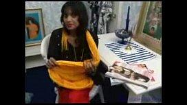 Indian Rashneen Kerim-Koram...