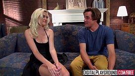 DigitalPlayground - Chloe Foster, Tyler...