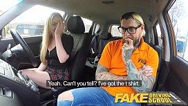 Fake Driving School Fake...
