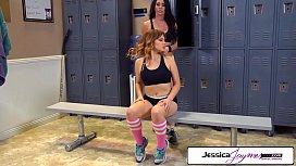Jessica Jaymes fucking Jesssica...