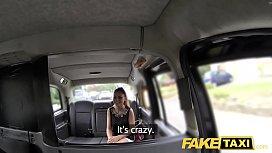 Fake Taxi Stunning Romanian...