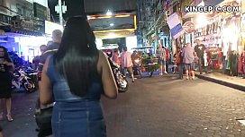 Thailand Sex Tourist Meets...