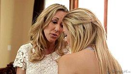 Brandi Love and Tara...