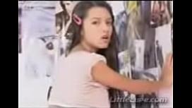 Little latina Little Lupe...