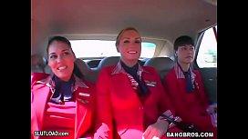 BANGBROS - Hot Pornstars Sit...