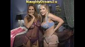 Lisa Ann and Danni...