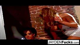 Jayden Jaymes and Shyla Together