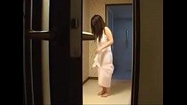 Hot Japanese Wife Fucks...