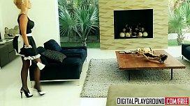 DigitalPlayground - Erik Everhard, Jesse...