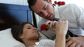 HD PureMature - Romantic morning sex for sexy babe Jenni Lee yujiizz