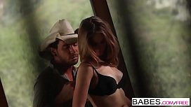 Babes - Ride starring Dane...