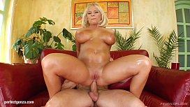 Lucy big tit hottie hardcore porn scene from Primecups