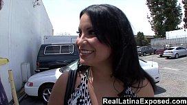 RealLatinaExposed - Sophia loves a...