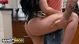 BANGBROS - Kitty Caprice Gets...