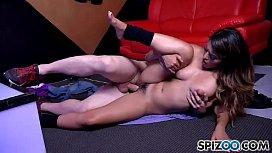 Sophia Leone Stripper Experience...