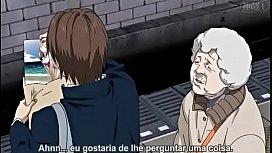 Gantz Epis&oacute_dio 01 Legendado