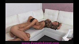 FemaleAgent Cameras affect studs...