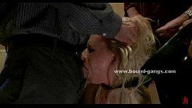 Pervert burglars hear wife...