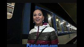 PublicAgent Bootylicious Katka fucks...