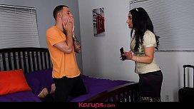 Karups - Busty MILF Sheena...