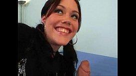 Teen Crystal Clear...