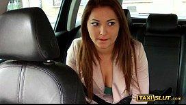 Busty amateur babe Lana...