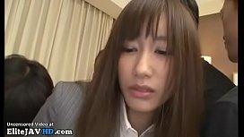 Japanese most beautiful girl...
